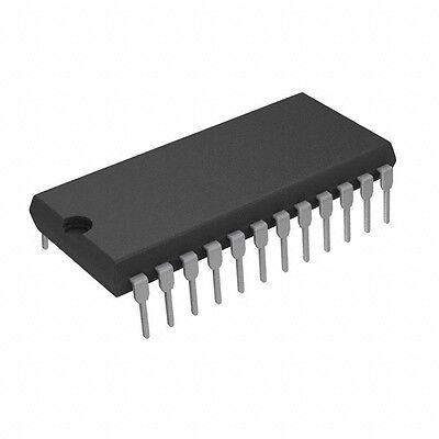 HCF4514BE 1-16 DECOD//Demux 24-DIP circuit intégré lot de 3
