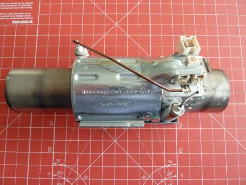 Riscaldatore Lavastoviglie Per Baumatic 1800w 40mm di diametro vedi i dettagli per i modelli