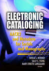 Electronic Cataloging: AACR2 and Metadata for Serials and Monographs by Sally C. Tseng, Sheila S. Intner, Mary Lynette Larsgaard (Paperback, 2003)