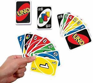 Uno-Jeux-de-Societe-Uno-Jouet-enfant-Cadeau-noel-PRODUIT-NEUF