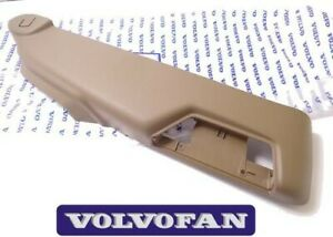 Side-panel-Seat-Front-seat-left-brown-VOLVO-XC90-2007-2016-39802015