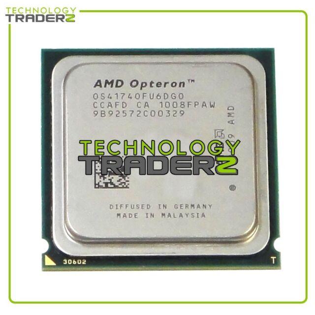 OS4174OFU6DGO AMD Six-Core 4174 HE 2.3GHz 6M Socket C32