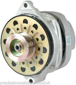 ALTERNATOR HIGH OUTPUT 160 Amp- 5.7L CHEVY CAMARO & PONTIAC FIREBIRD 1994-1997