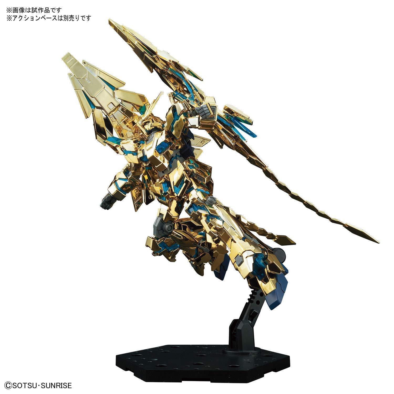 HGUC Mobile Suit Gundam NT Unicorn Gundam Unit 3 Phenex (Narrative Ver.)  F S