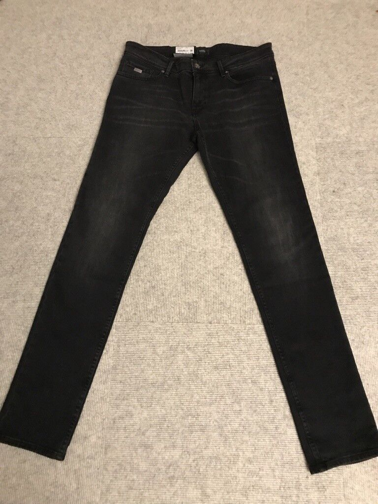 JEANS DIESEL DARRON 008z8 8z8 Regular Slim-Tapered NUOVO-WOW