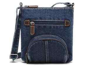 kleine handtasche umh ngetasche jeans denim baumwolle. Black Bedroom Furniture Sets. Home Design Ideas
