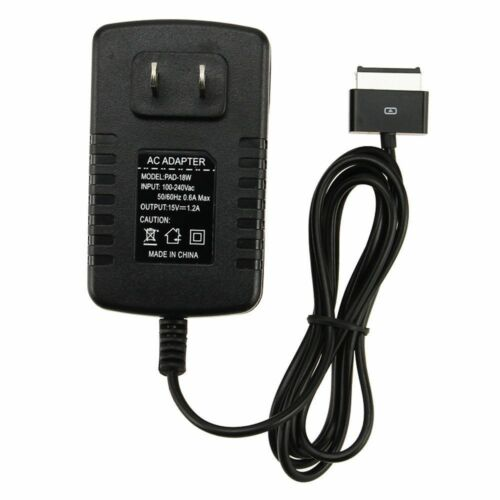 Power Wall Charger /&USB cable for Asus Tablet TF101 TF201 TF300T TF700 TF700T