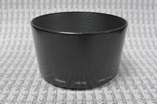 Nikon HB-26 Lens Hood Shade Silver for 70-300mm F4-5.6 G Lens