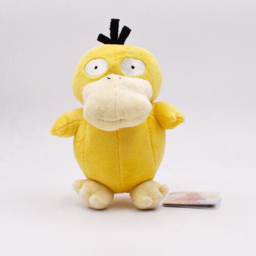 Anime Manga Pokemon Enton Psyduck Plüsch Plüschtier Spielzeug Stofftier 2019 Neu