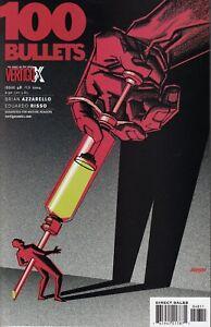 DC-Vertigo-Comics-100-Bullets-No-48-of-100-2004-Very-Fine