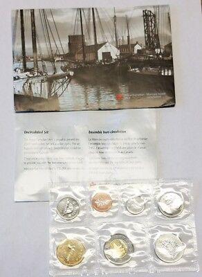 1984 Canada Prooflike Set incl Envelope and COA