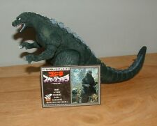 "2005 BANDAI 6"" GODZILLA JR. Vinyl with CARD 50th ANNIVERSARY MEMORIAL BOX"