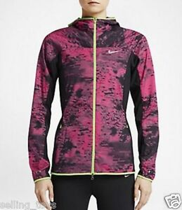 651609-602-New-with-tag-Nike-Women-Printed-trail-kiger-Running-Jacket