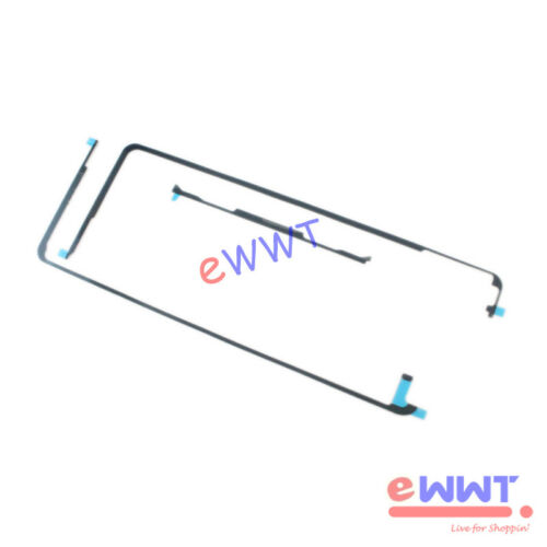 Touch Screen Frame Pre Cut Adhesive Tape for Apple iPad-Air 2 Wifi A1566 ZVRT201