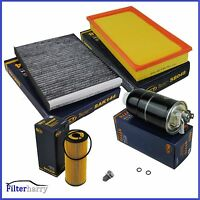 Filtersatz Inspektionspaket Filterset Service Kit VW Golf 4 Bora 1,9 TDI