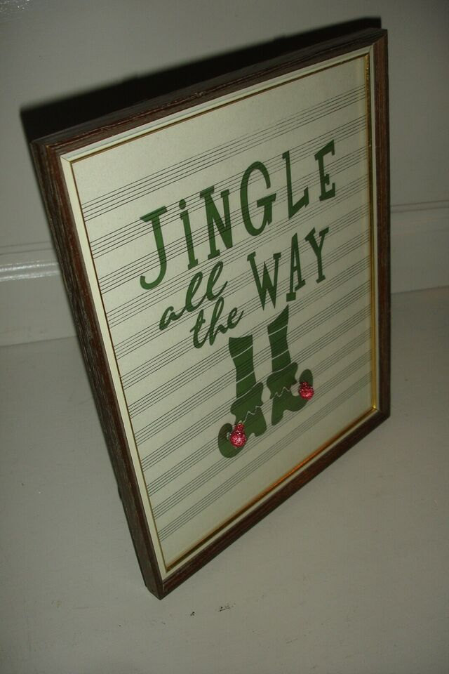Jule billede