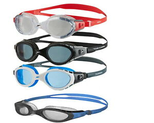 Free Australia Shipping! Speedo Futura Biofuse Flexiseal Swimming Goggles