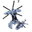 Seibertron-Autobots-Robots-Optimus-Prime-Bumblebee-Action-Figures-Kids-Toys-3-039-039 thumbnail 8