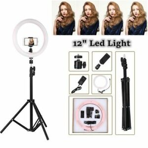 12-034-LED-Ring-Light-Dimmable-Photography-5500K-Photo-Studio-Video-Lamp-for-Iphone