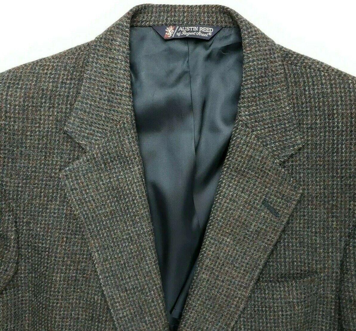 Kupit Austin Reed Mens X Large Sport Coat Suit Jacket Na Aukcion Iz Ameriki S Dostavkoj V Rossiyu Ukrainu Kazahstan