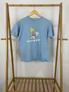 VTG-70s-Champion-Miss-Piggy-Muppets-Winthrop-University-T-Shirt-XL-USA