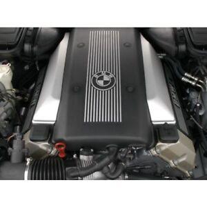 1998-BMW-E38-740i-740-i-4-4-V8-Motor-Engine-448S1-M62B44-M62-286-PS
