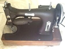 Vintage Domestic Working Rotary Heavy Duty Sewing Machine Patented Oct 26, 1927