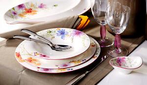 Villeroy E Boch Piatti.Villeroy Boch Mariefleur Dinner Set 36 Pieces For 12 Pers