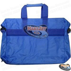 LOT of 2: Laptop Messenger Courier Bags Training Beach Handbags Unisex Men Women