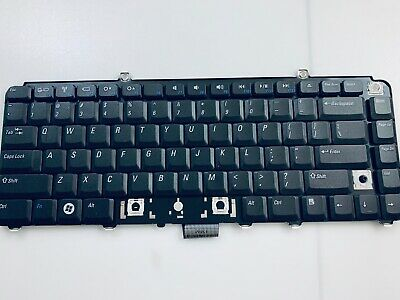 New Laptop Keyboard for Dell M1330 M1530 1420 1540 1520 1318 1545 1546 P446J US