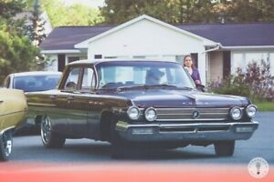 1962 Buick Le Sabre wildcat