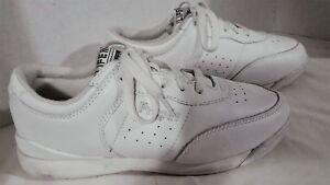 Propet-W3804-Life-Walker-Women-039-s-White-Sneaker-US-6-5W