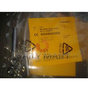 NEW Turck Proximity Sensor BI2-M12-AD4X-H1141