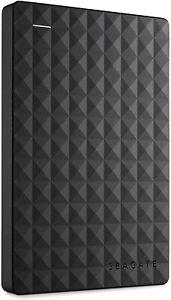 Seagate 1 TB USB 3.0 External Portable PC Hard Drive, XBOX One PS4