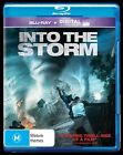 Into The Storm (Blu-ray, 2015)