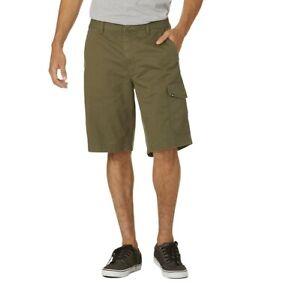 Vans Pantalones Cortos Estilo Cargo De Salida Inversa Verde Vn 0 A 3 Tggkcz Nuevo Con Etiquetas Para Hombre Talla 36 Ebay