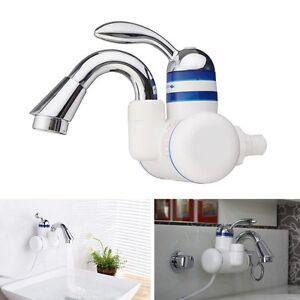 elektrische armatur bad küche elektrisch wasserhahn