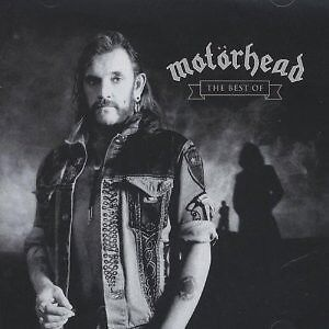 MOTORHEAD-THE-BEST-OF-2-CD-40-TRACKS-NEU