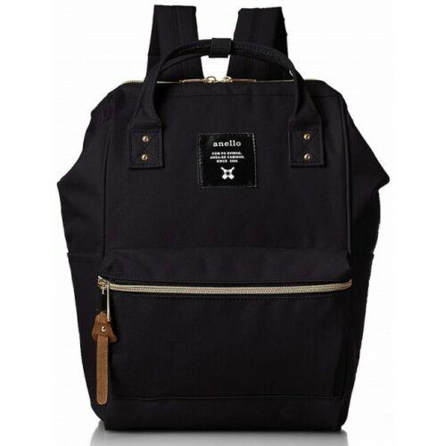 Anello Official Japan Fashion Shoulder Rucksack Backpack Tablet Diaper Bag