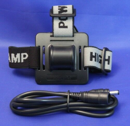 Cable for MagicShine Headlight Head Strap plus Ext