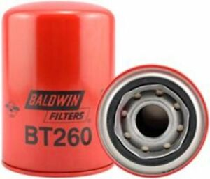 BALDWIN Filters Hydraulic/transmission Filterspin-on Filter Design