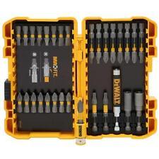 DEWALT MaxFit Screwdriving Drill Bit Bits Set Magnetic Screw Lock 30 Piece
