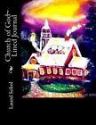 Church of God Lined Journal by Laurel Marie Sobol (Paperback / softback, 2013)