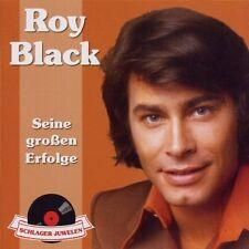 Roy Black Schlager Juwelen-Seine großen Erfolge (2007, Polydor) [CD]