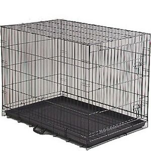 Economy-Dog-Crate-Extra-Small