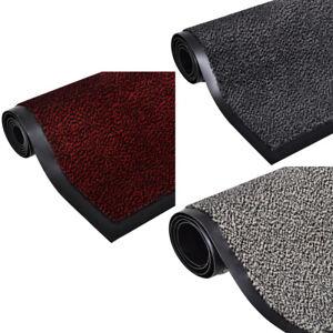 New-Dust-Control-Non-slip-Door-Mat-Rectangular-Anthracite-Red-Beige-4-Sizes