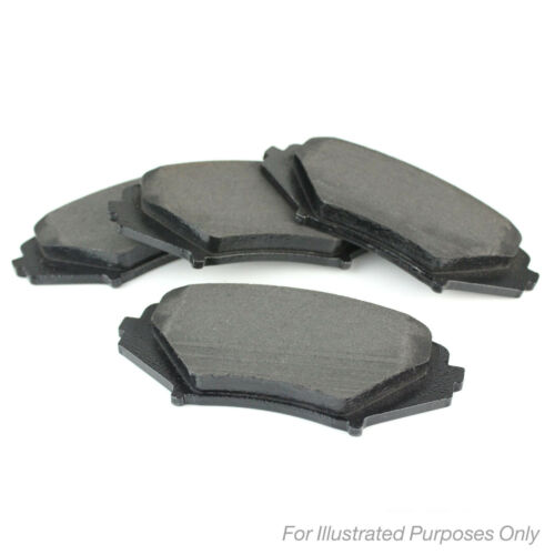 New Fiat Panda 312 1.2 Genuine Mintex Front Brake Pads Set