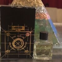Or Noir 4 Ml Edt By Pascal Morabito
