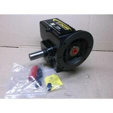 Overhung Load Winsmith Washdown Cast Iron C-Face Speed Reducer E35MWNS 30 2130 lb Double Output