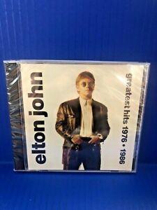 John-Elton-Elton-John-Greatest-Hits-1976-1986-NEW-sealed-1992-CD